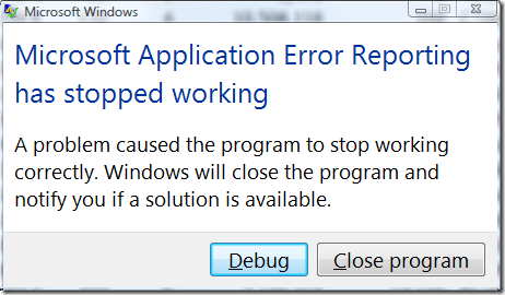 Application Error Reporting Crash_2008-05-16_15-04-00