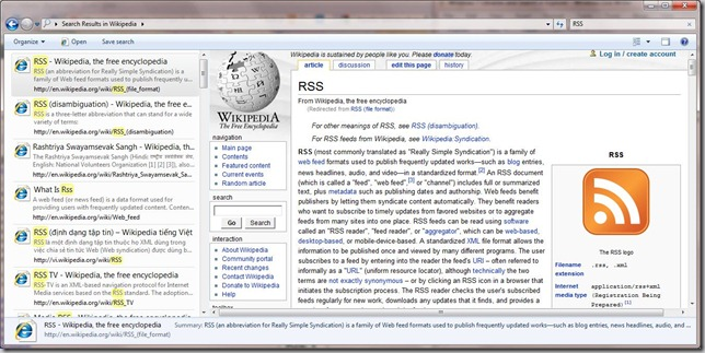 Wikipeida_RSS_Win7SearchConnector_2009-05-24_14-03-47